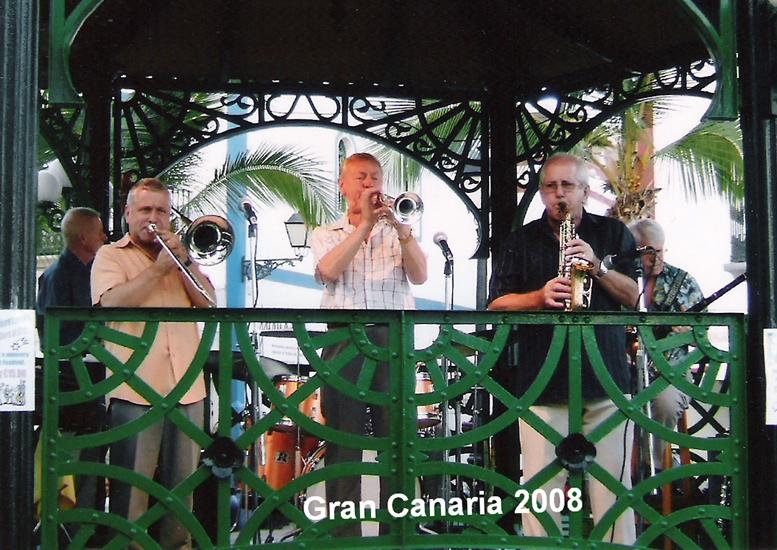 Gran Canaria 2008