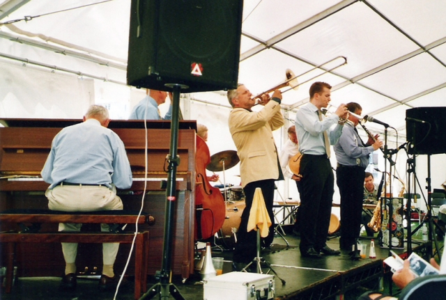 Swanage Jazz Festival 2005