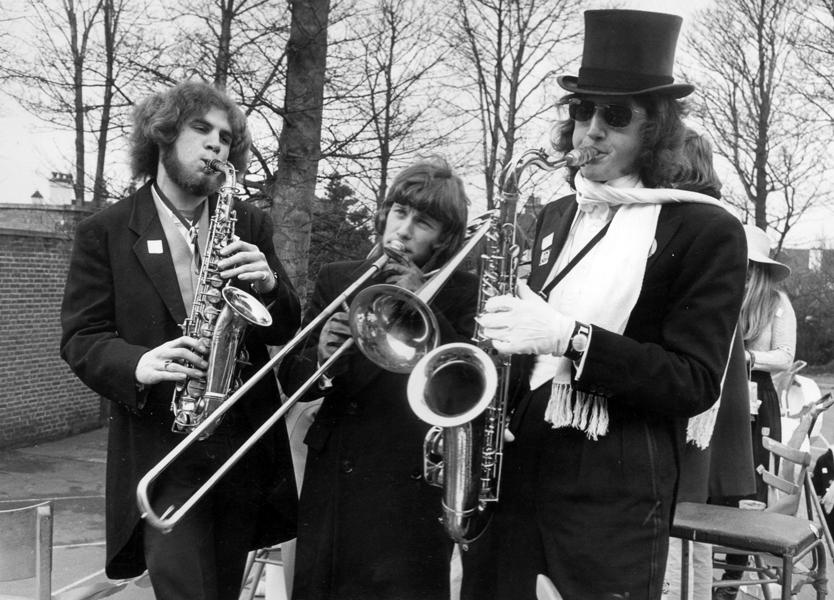 Watford Carnival 1970
